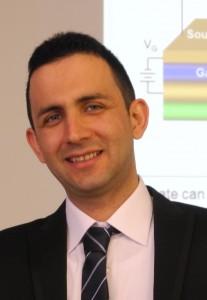 Dr. Baghernejad